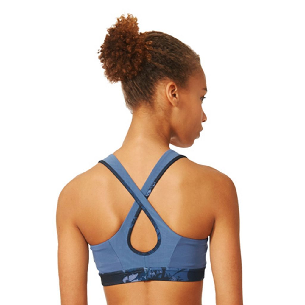 adidas Bras: Supernova High-Impact Sports Bra B43178