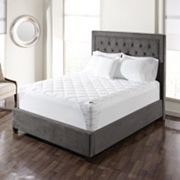 Sure Fit Breathable Mesh Mattress Pad