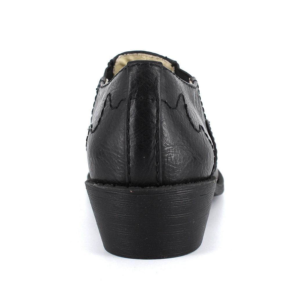 Dolce by Mojo Moxy Latigo Women's Loafers
