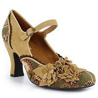 Dolce by Mojo Moxy Lolita Women's Mary Jane Heels