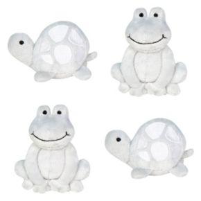 Trend Lab Sea Foam Frog & Turtle Musical Mobile