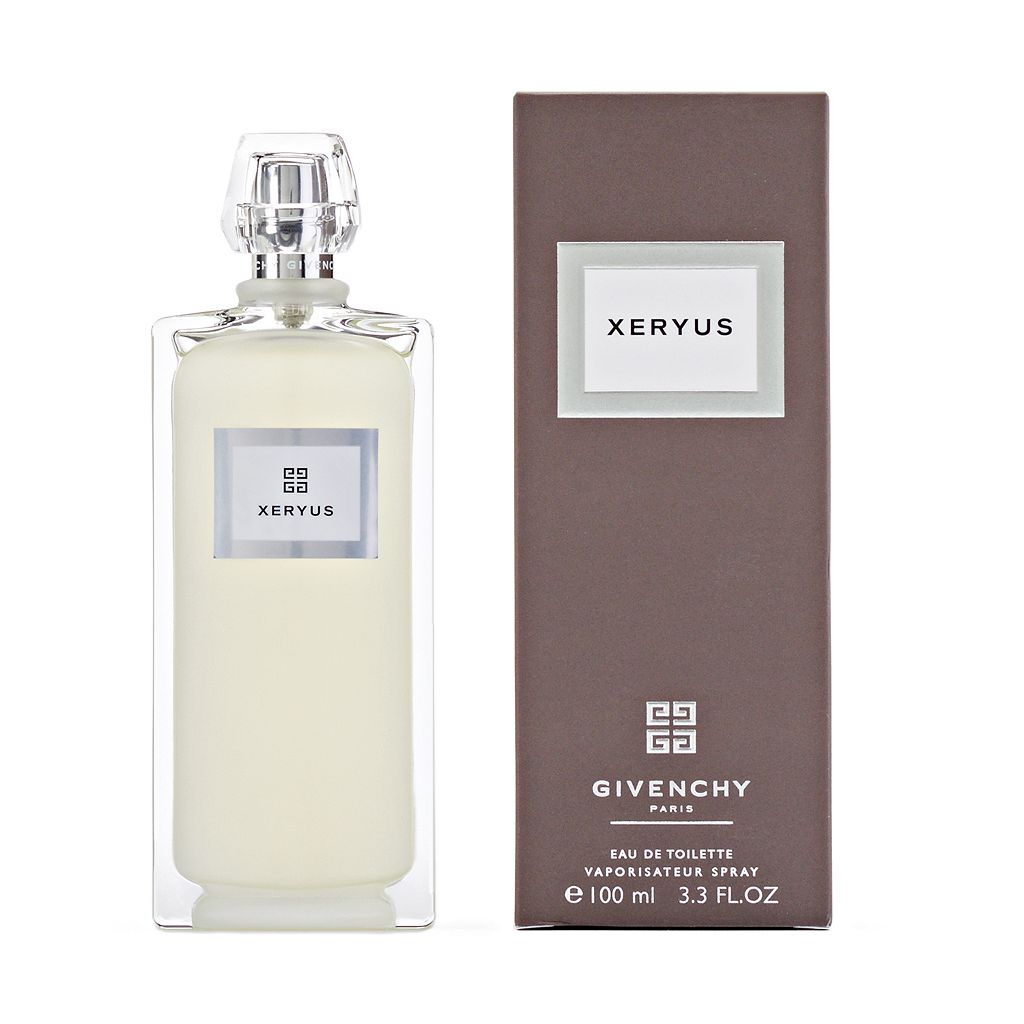 Givenchy Xeryus Men's Cologne