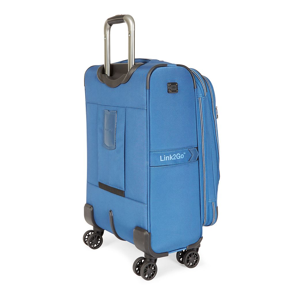 Atlantic Unite 2 21-Inch Spinner Luggage