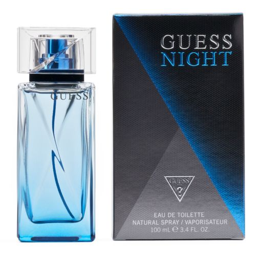 Guess Night Men's Cologne