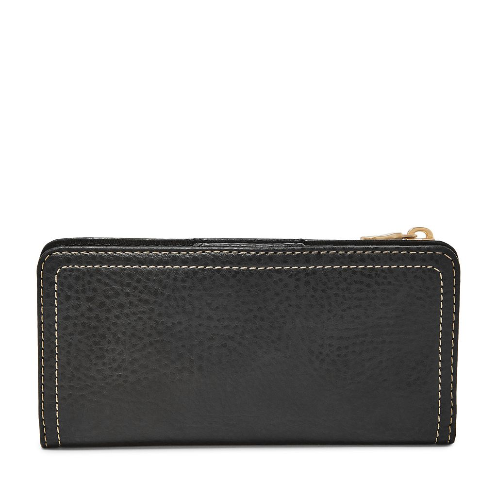 Relic Kenna Checkbook Wallet
