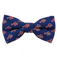 Adult MLB Repeat Woven Bow Tie