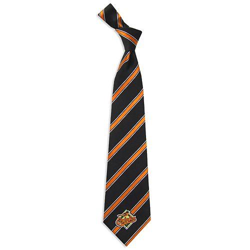 Adult MLB Striped Tie