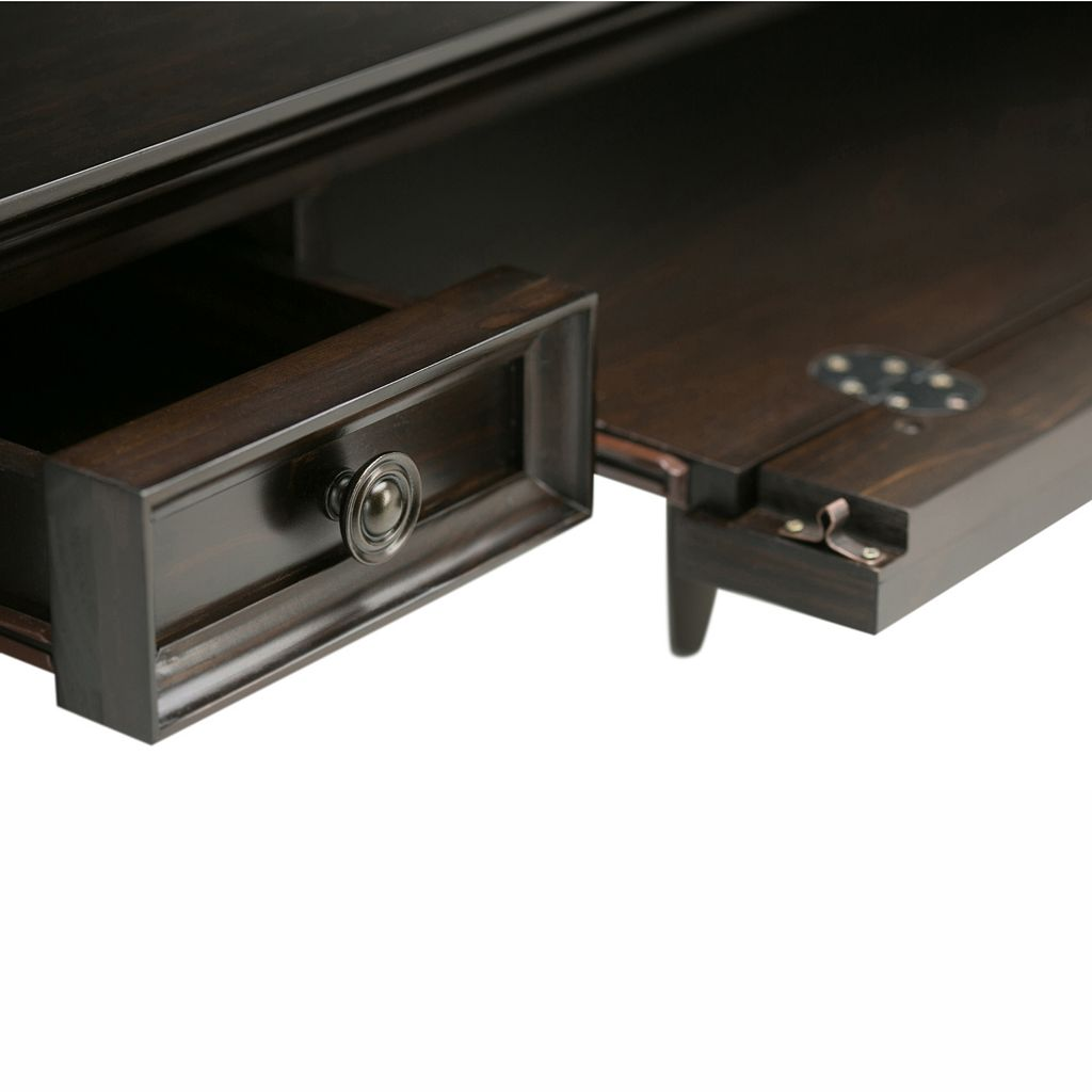 Simpli Home Amherst Desk