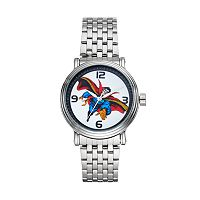 Marvel Dr. Strange Men's Stainless Steel Watch