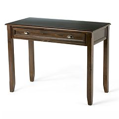 Simpli Home Burlington Desk
