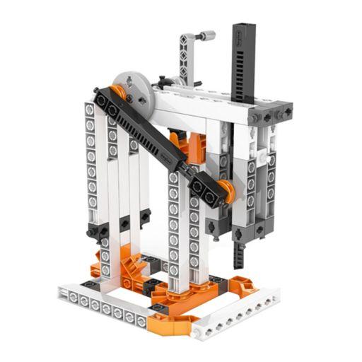 Engino STEM Mechanics Cams & Cranks Kit