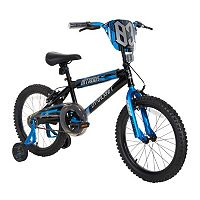 Boys Dynacraft 18-Inch Wheel Nitrous Bike with Training Wheels