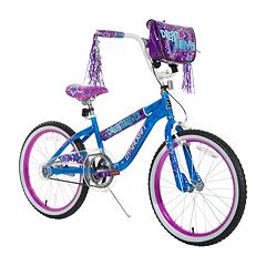 Girls Dynacraft 20-Inch Wheel Dream Weaver Bike