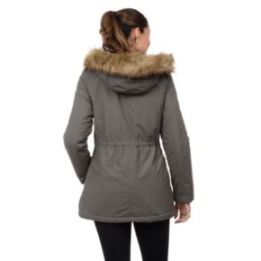 Women's Fleet Street Expedition Jacket