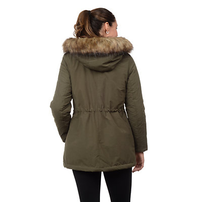 Women's Fleet Street Expedition Jacket