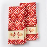 IMUSA Diamond Kitchen Towel 2-pk.