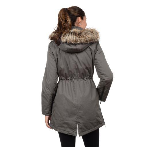 Women's Fleet Street Expedition Anorak Jacket