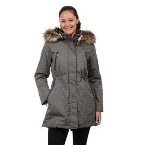 Women's Fleet Street Expedition Anorak Jacket
