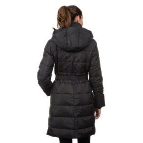 Women's Fleet Street Belted Down Jacket