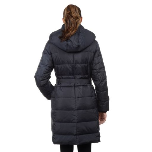 Women's Fleet Street Belted Down Jacket