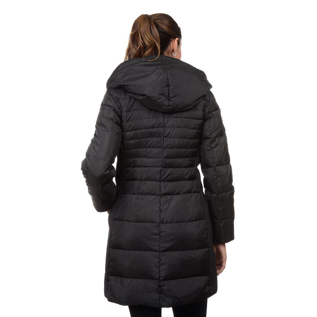 Women's Fleet Street Down Puffer Jacket
