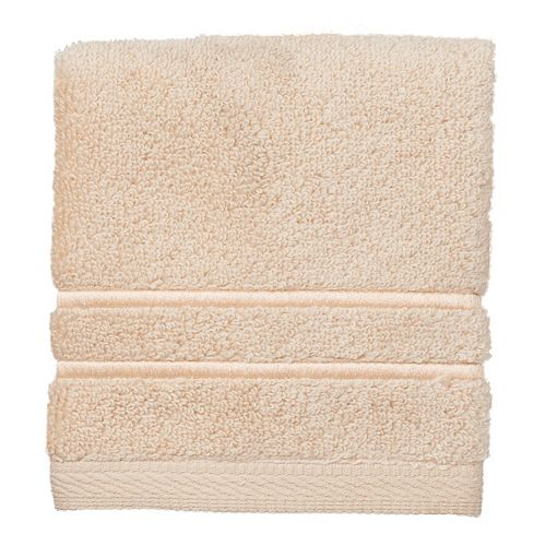 Lenox Platinum Washcloth