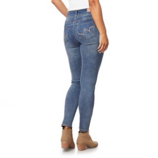 Juniors' WallFlower Ultra Skinny Jeans