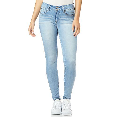 Juniors' WallFlower Insta Soft™ Ultra Skinny Jeans