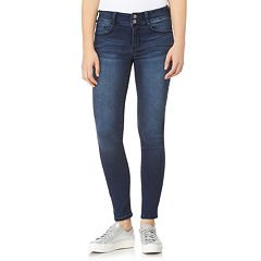 Juniors' WallFlower Insta Soft™ Ultra Skinny Jeans