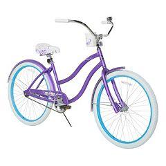 Women's Dynacraft 26-Inch Wheel Island Breeze Cruiser Bike