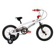 Boys Dynacraft Tony Hawk 16-Inch Wheel HWK 360 BMX Bike with Training Wheels
