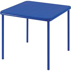 Cosco Vinyl Top Table