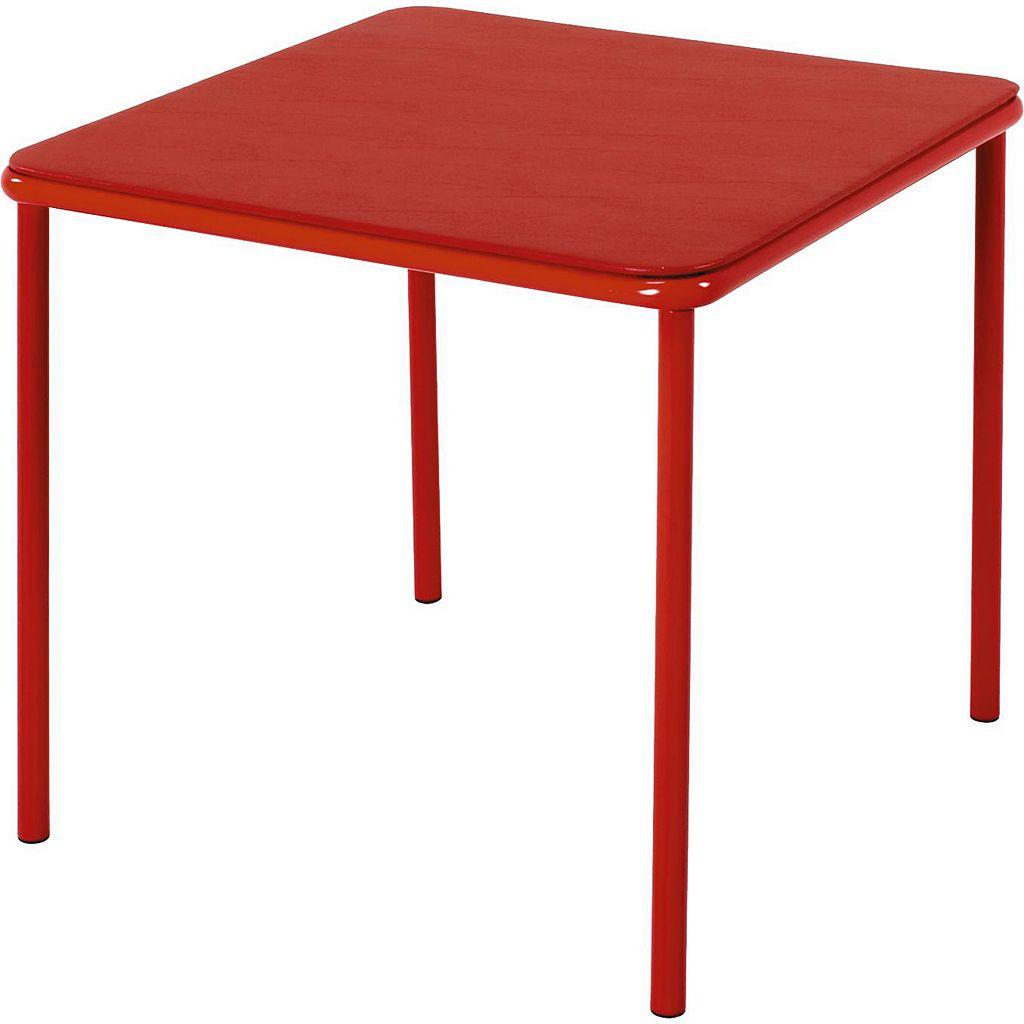 Cosco Vinyl Top Table