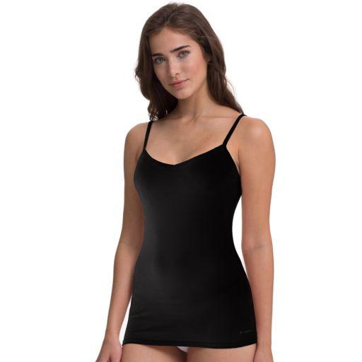 Columbia Omni-Wick Cotton Stretch Elastic Lace Camisole RW2C302