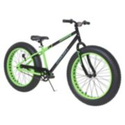Men's Dynacraft 24-Inch Wheel Krusher Fat Tire Mountain Bike