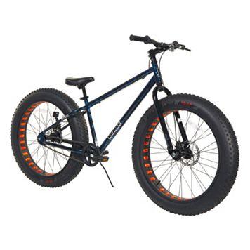 Men's Dynacraft 26-Inch Wheel Krusher Fat Tire Mountain Bike