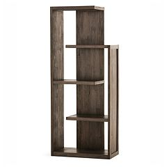 Simpli Home Monroe Bookshelf