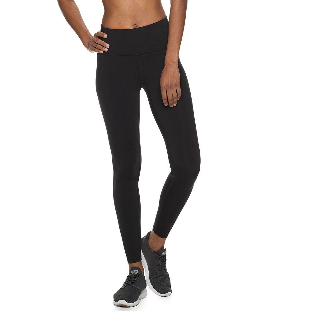 watch first look performance sportswear Women's Tek Gear® Shapewear Workout Leggings