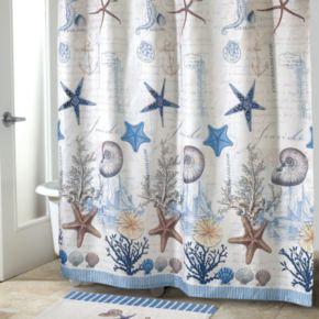 Avanti Antigua Shower Curtain