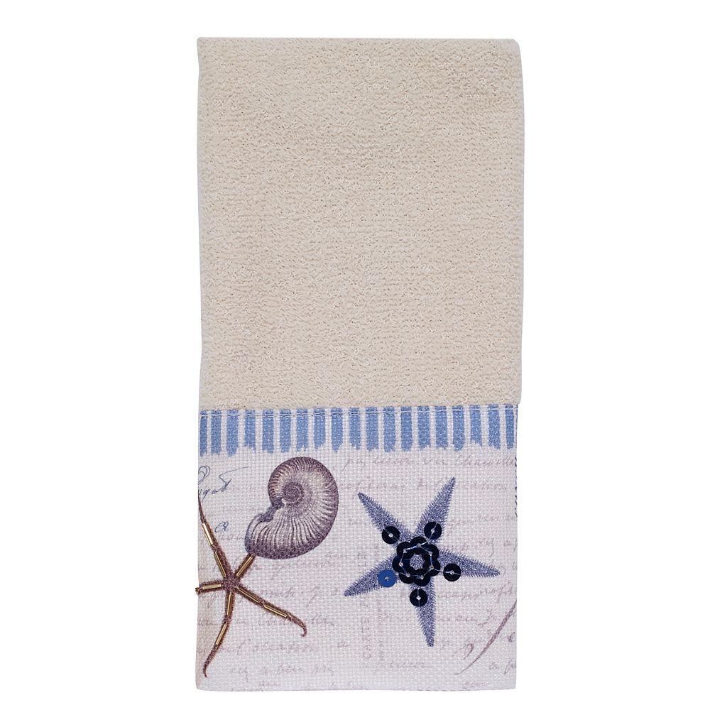 Avanti Antigua Fingertip Towel