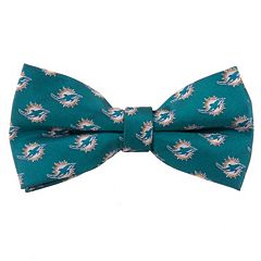 Adult NFL Repeat Woven Bow Tie
