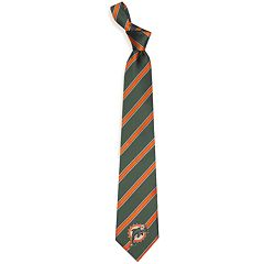Adult NFL Striped Tie