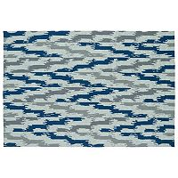 Kaleen Habitat Chevron Indoor Outdoor Rug