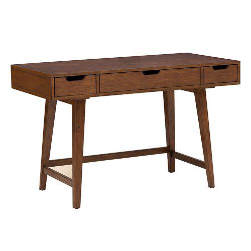 Pulaski Mid-Century Writing Desk