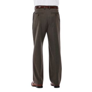 Men's Haggar Premium Stretch  Dress Pants