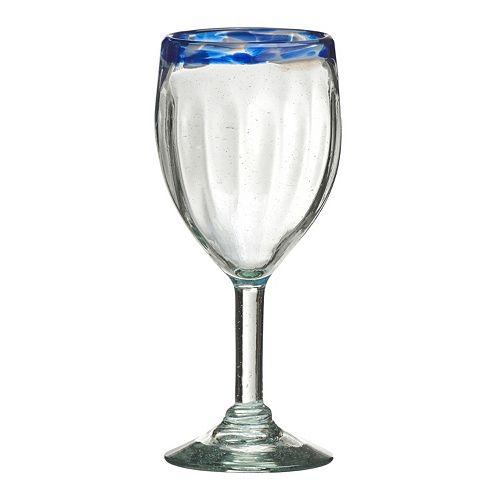 Global Amici Pacifica 4-pc. Wine Glass Set