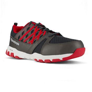 829087fa72b5 Reebok Work Sublite Work Men s Steel-Toe Shoes