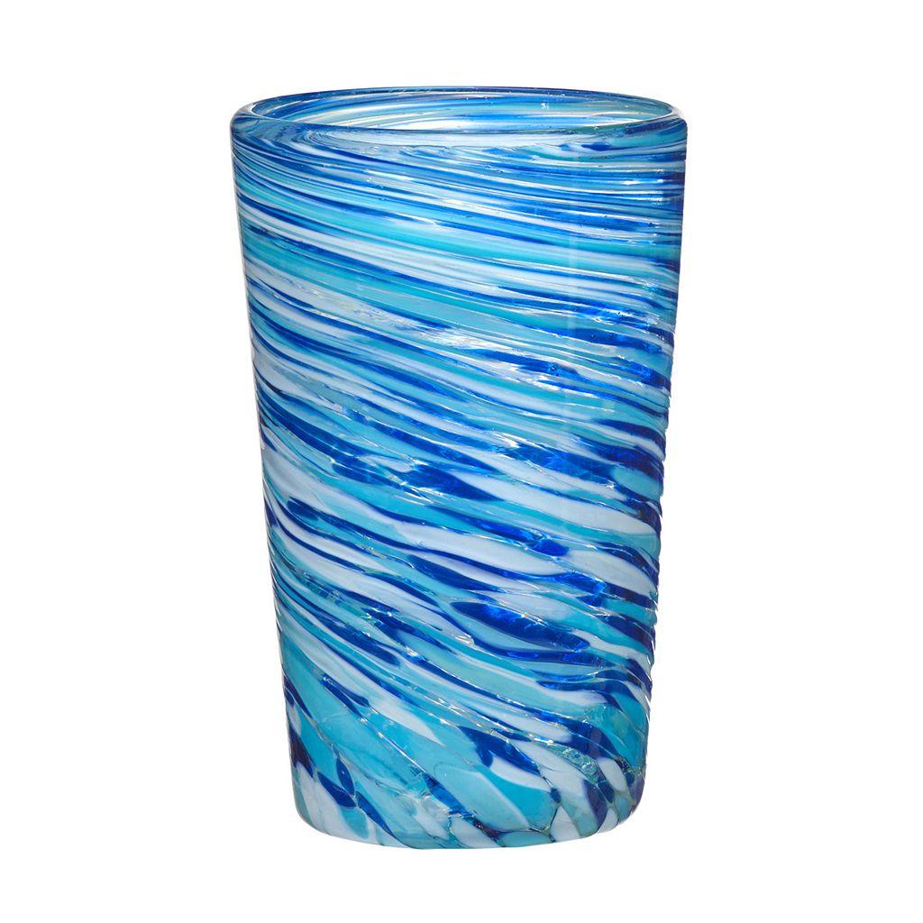 Global Amici Malibu 4-pc. Highball Glass Set