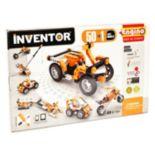 Engino Inventor 50 Models Motorized Kit