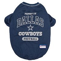 Dallas Cowboys Pet Tee